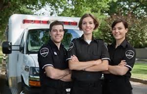 Ambulance Staffing